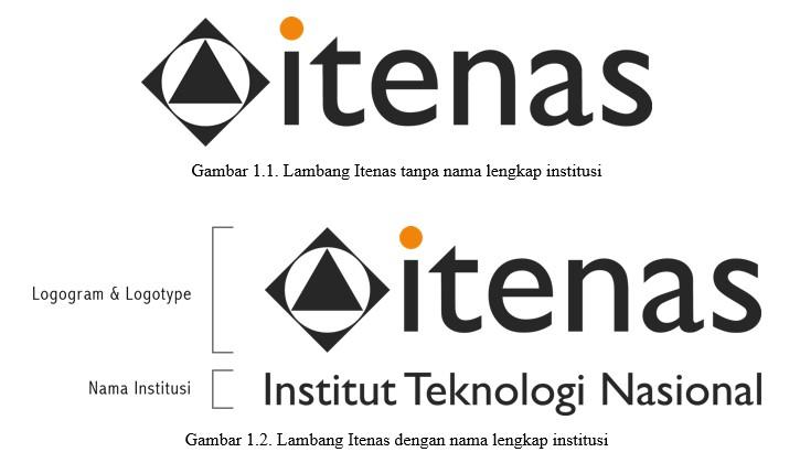 Logo Itenas