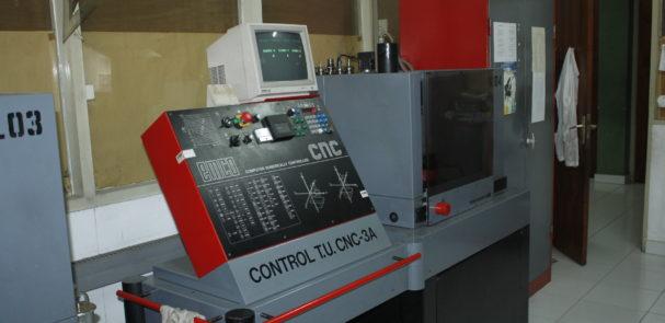 Lab CNC