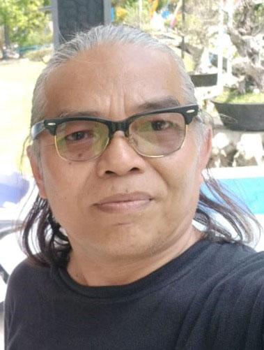 Drs. Amirul Nefo, M.Ds.