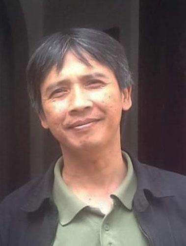 Drs. Bambang Arief, M.Sn.