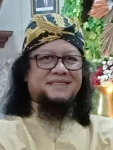 Drs. Boyke Arief Taufik F, M.Sn.