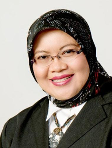 Dr. Ir. Dewi Kania Sari, M.T.