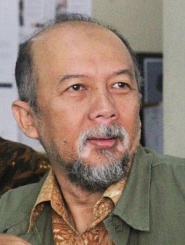Drs. Mohammad Djalu Djatmiko, M.Ds.