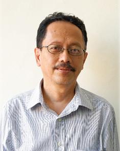 Dr. Dwi Prasetyanto