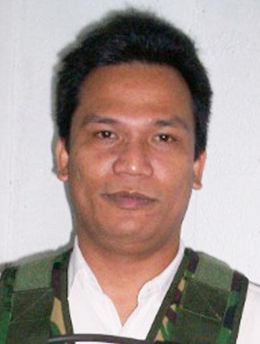 Fred Soritua Rudiyanto, S.Sn., M.Ds.