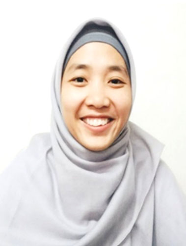 Gusti Ayu Jessy Kartini, S.T., M.T.