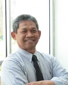 Imam Aschuri, Ph.D.