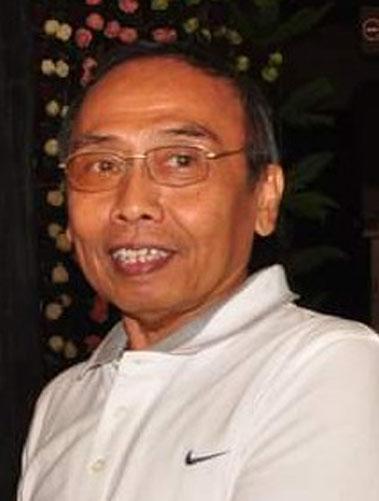 Isma Iskandar, M.Sn.