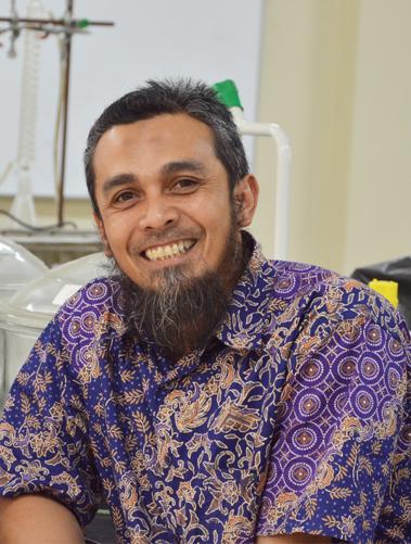 Iwan Juwana, Ph.D.