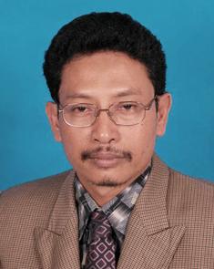 Ir. Nasrun Hariyanto, M.T.