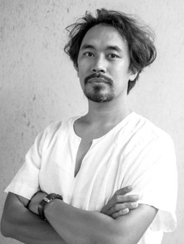 Nicolaus Aji Kusuma, M.Ds.