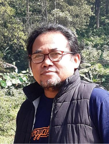 Saryanto, S.Sn., M.T.