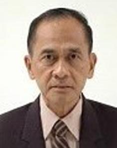 Prof. Dr. Soegijardjo Soegijoko
