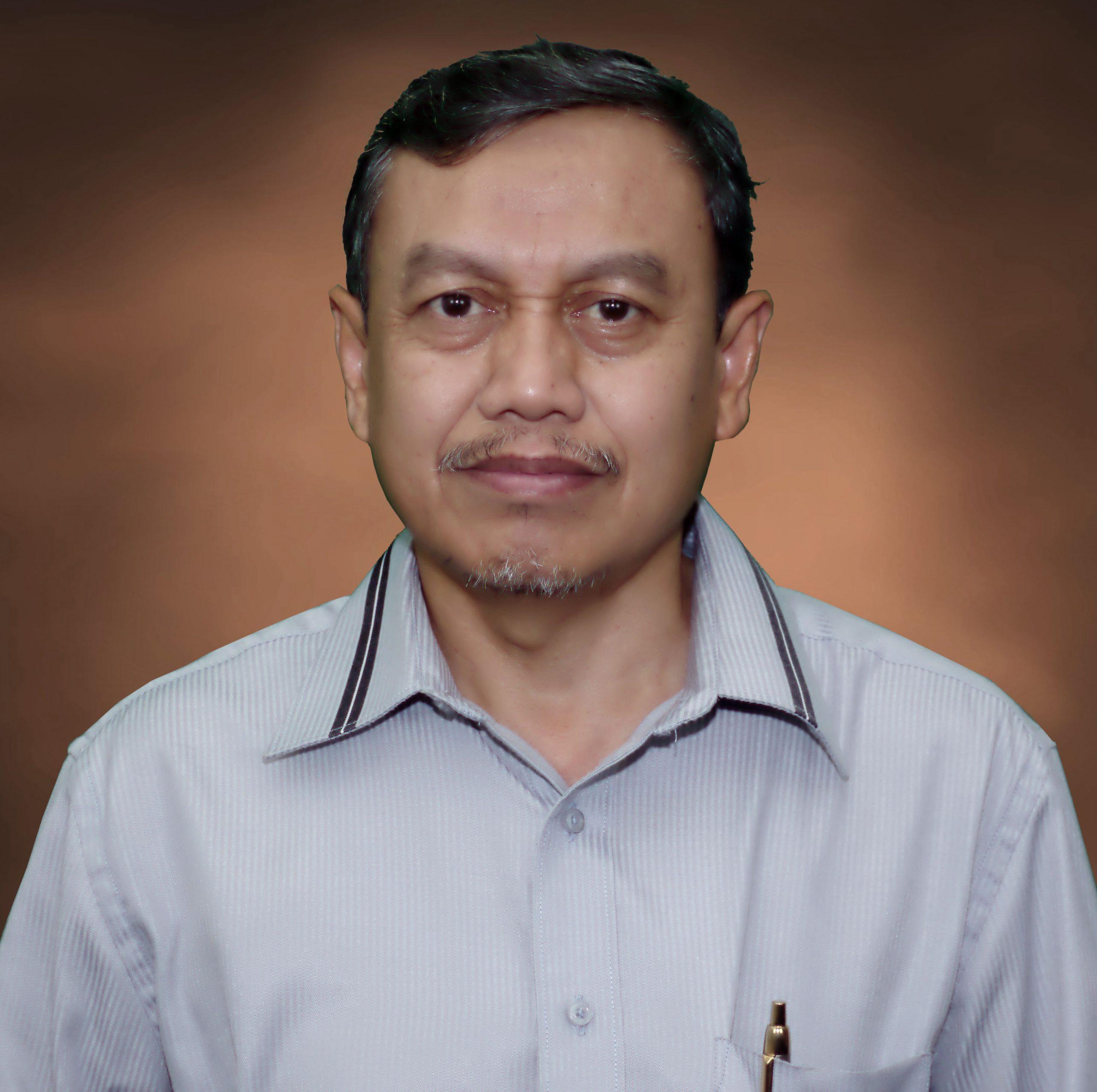 Dr. Ir. Uung Ungkawa, M.T.