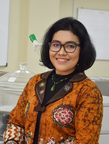 Yulianti Pratama, S.T., M.T.