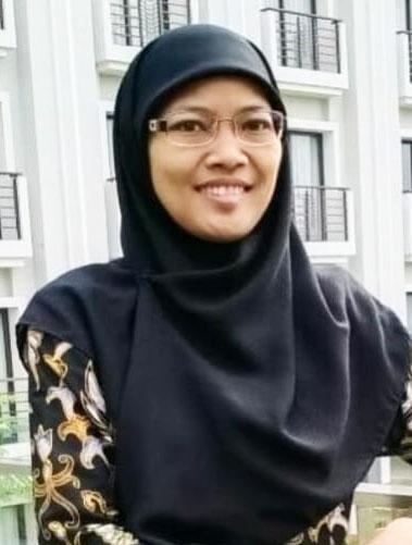 Dyah Setyo Pertiwi, S.T., M.T., Ph.D.