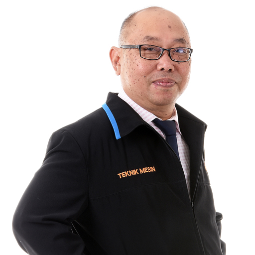 Dr.-Ing. Mohammad Alexin Putra