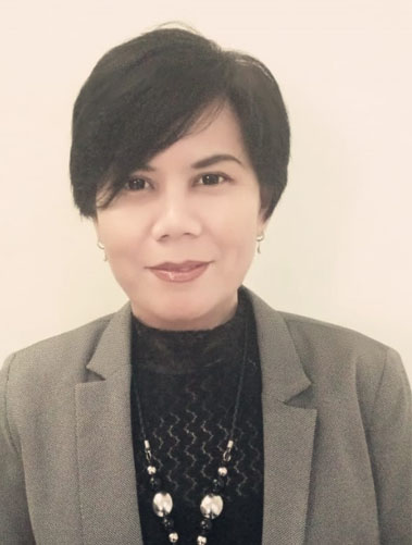 Dr.rer.nat. Riny Yolandha Parapat, S.T., M.T., M.Sc.