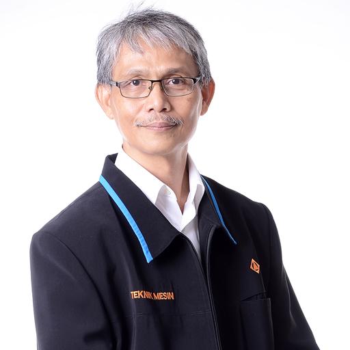 Ir. Syahril Sayuti, M.T.