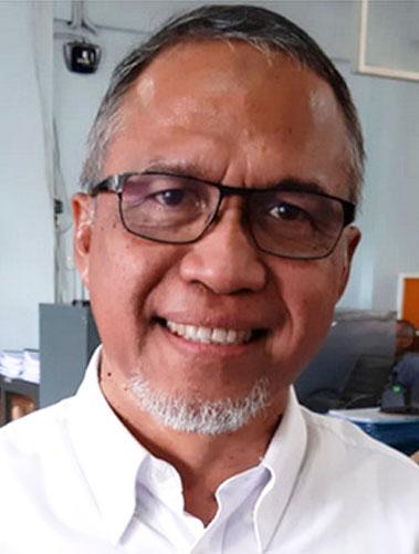 Taufan Hidjaz Drs M Sn – Itenas