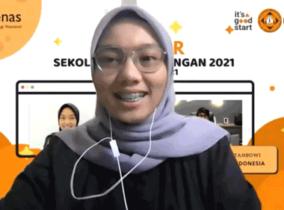 Program Sekolah Pengembangan 2021 – Badan Eksekutif Keluarga Mahasiswa Institut Teknologi Nasional Bandung
