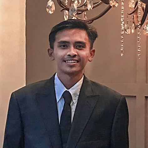 Luthfi Darmawan Nur Hidayat